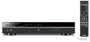 Dau Blu ray Yamaha BD S677