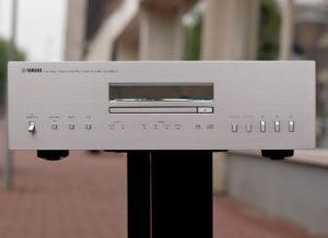 Dau CD Yamaha CD S3000