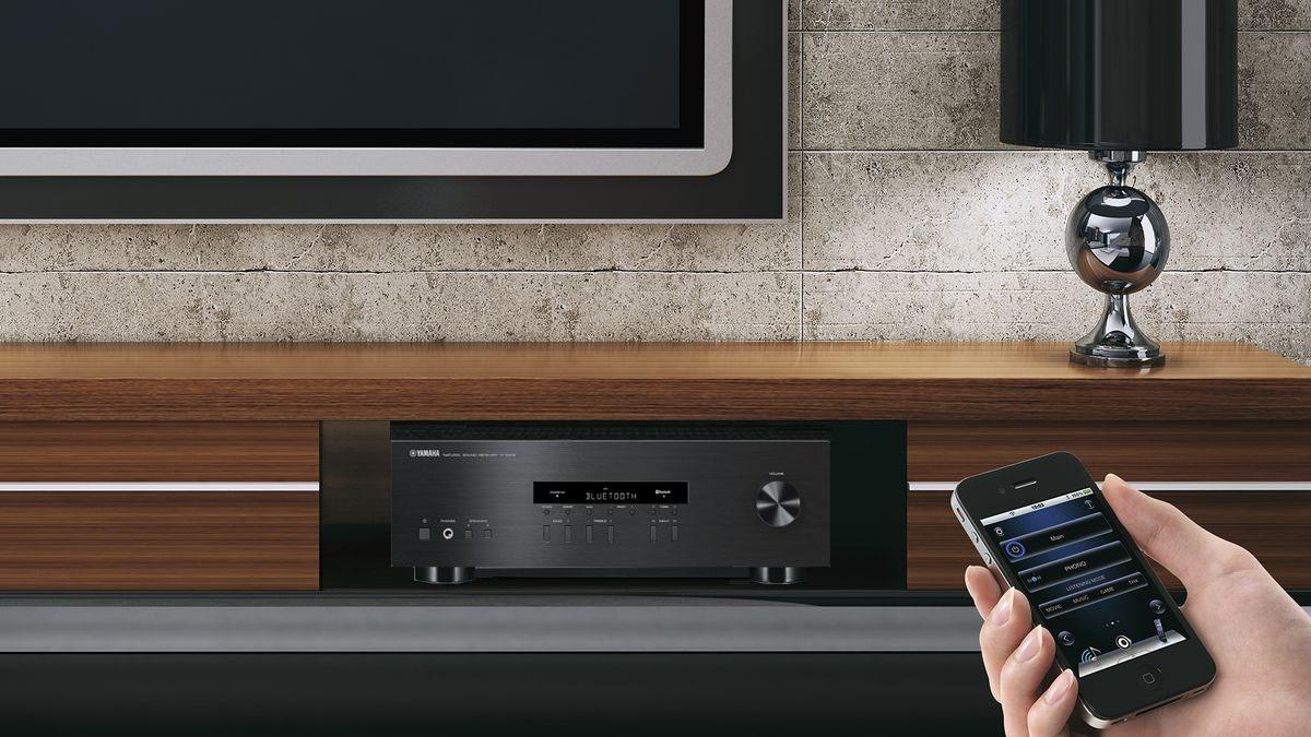 dong ampli Stereo Receivers Yamaha Series dep