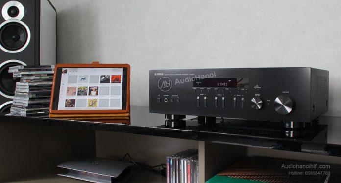 dong ampli Stereo Receivers Yamaha Series tot