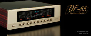 Accuphase DF-55 Digital Frequency
