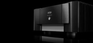 power amplifier Mark Levinson Nº536