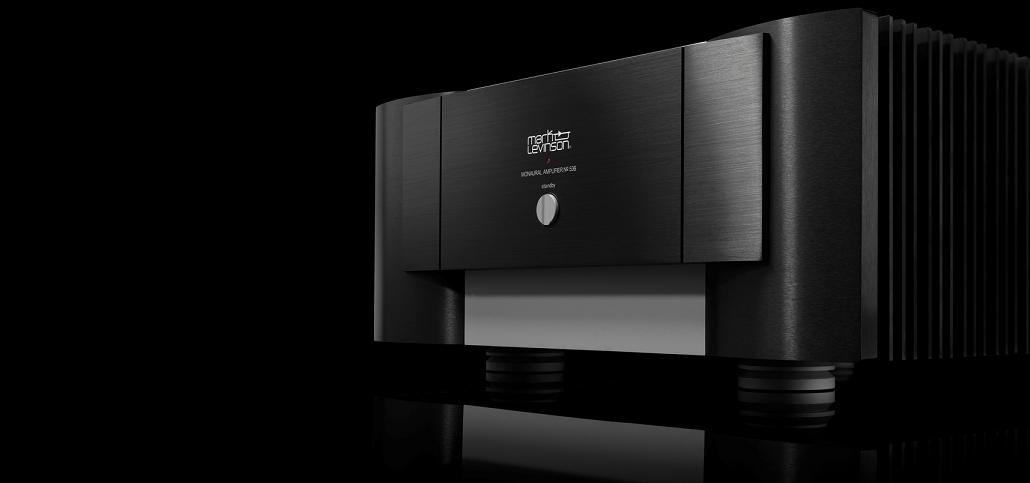power ampli Mark Levinson Nº536