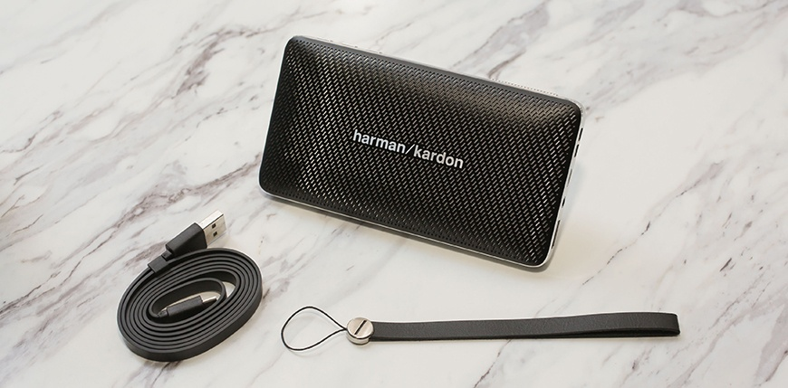 Harman Kardon Esquire mini chuan