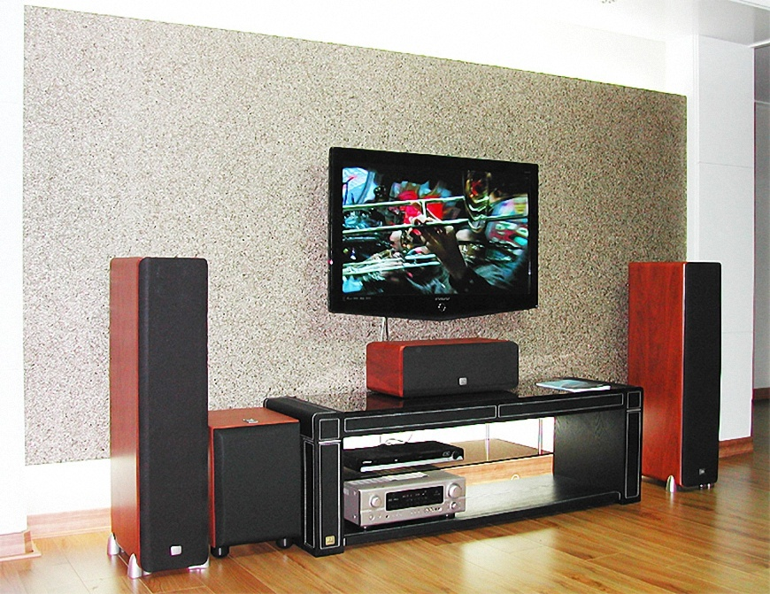 Loa JBL Studio L880 gan e cang