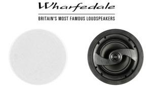 loa Wharfedale DC-6 chat