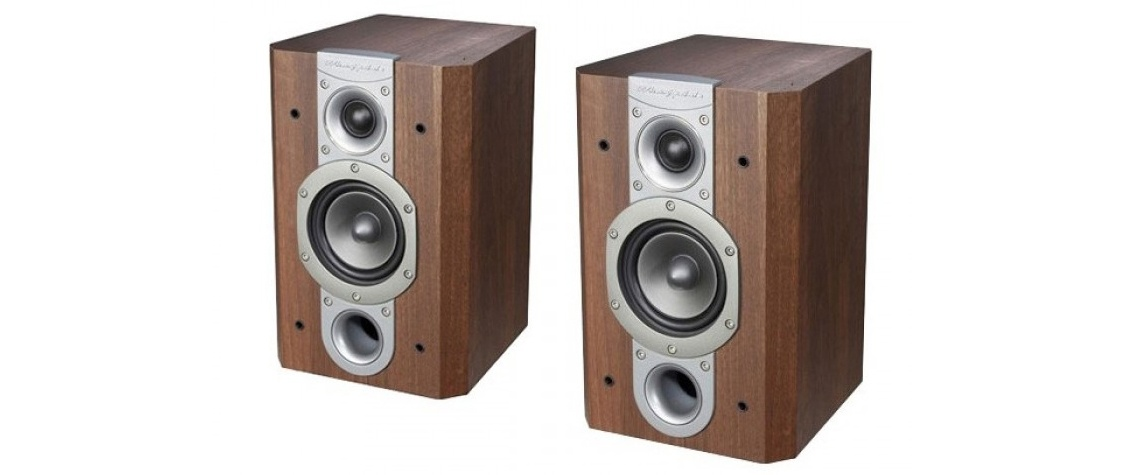 loa Wharfedale VR-50 chat luong
