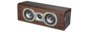 loa center Wharfedale VR-C2 chat