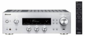 dau Pioneer SX-N30 Network
