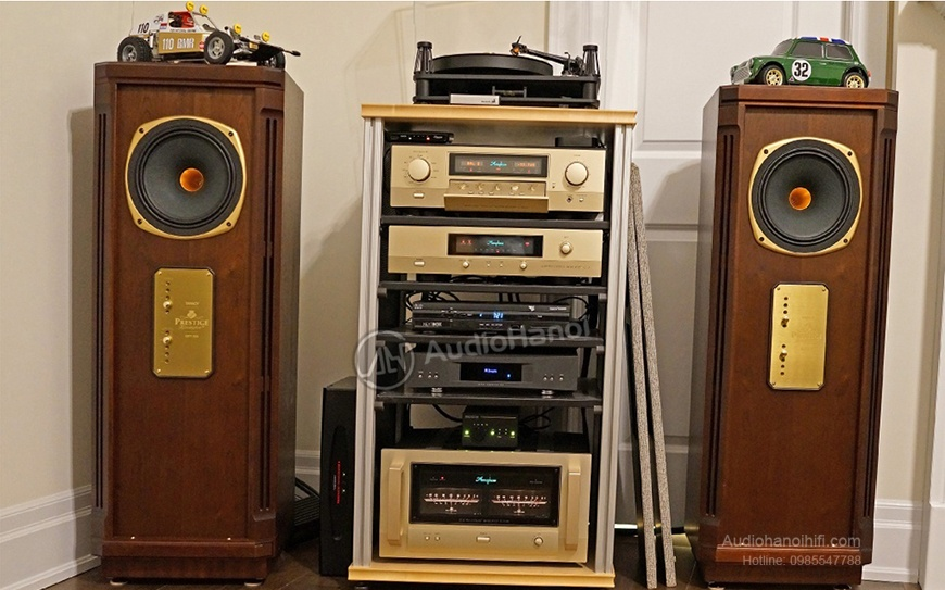 power ampli Accuphase P-7300