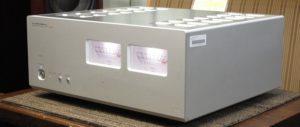 power ampli Luxman M-700U