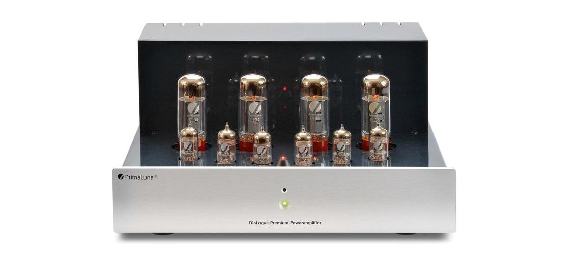power ampli PrimaLuna DiaLogue Premium chuan