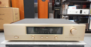 Pre Amply Accuphase C-37 chuan