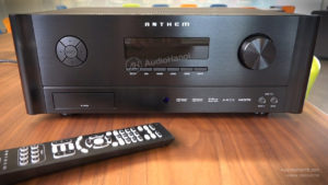 ampli Anthem Performance MRX 720 tot