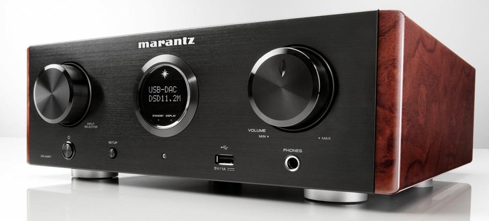 ampli Marantz HD-AMP1 tot