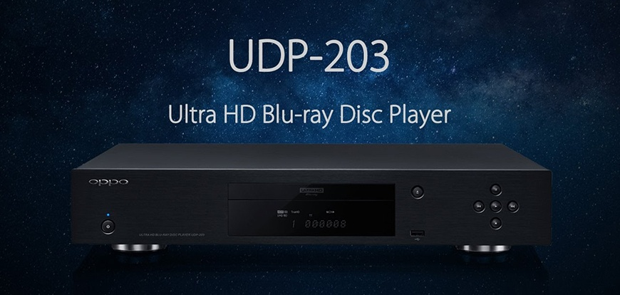 dau Bluray Oppo UDP-203 chuan