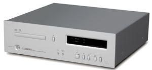 dau SACD/CD Luxman D-03 chuan