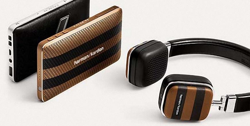 loa Harman Kardon Esquire Mini Coach Limited Edition dep