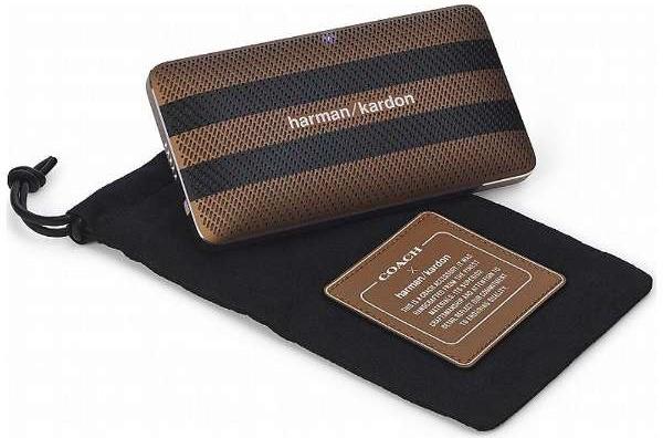 Loa Harman Kardon Esquire Mini Coach Limited Edition