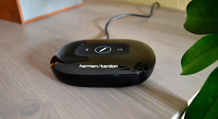 Loa Harman Kardon Adapt