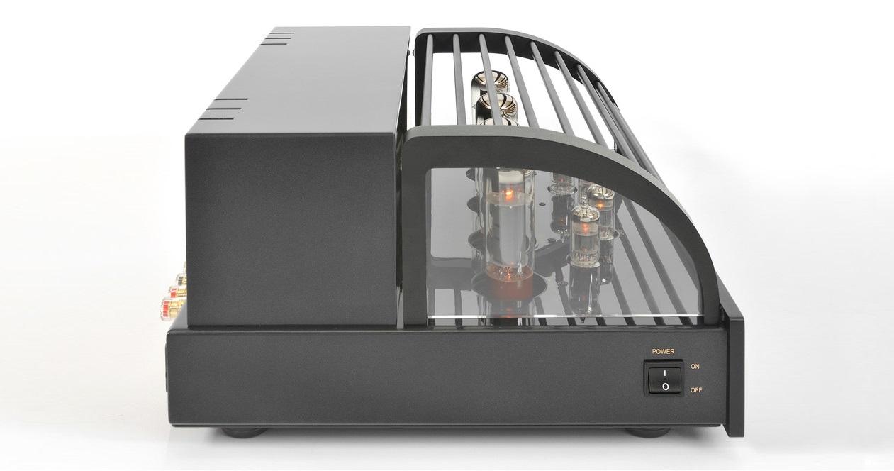 mat ben power ampli PrimaLuna Prologue Premium
