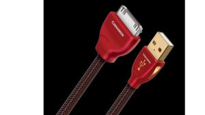 Day tin hieu USB AudioQuest Cinnamon ben chac