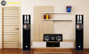 loa Audio Physic Classic center chuan