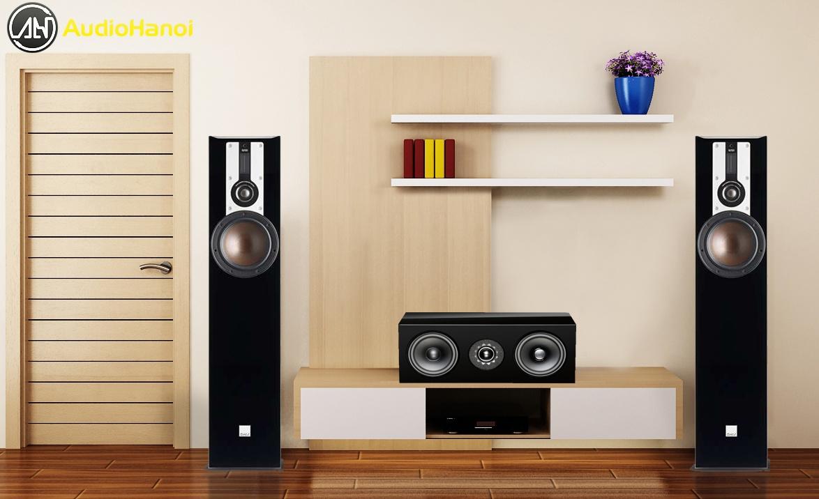 loa Audio Physic Classic center