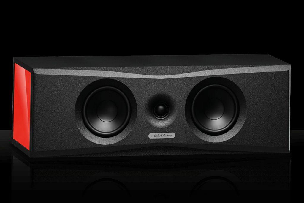 Loa Audio Solutions Overture O201C tot
