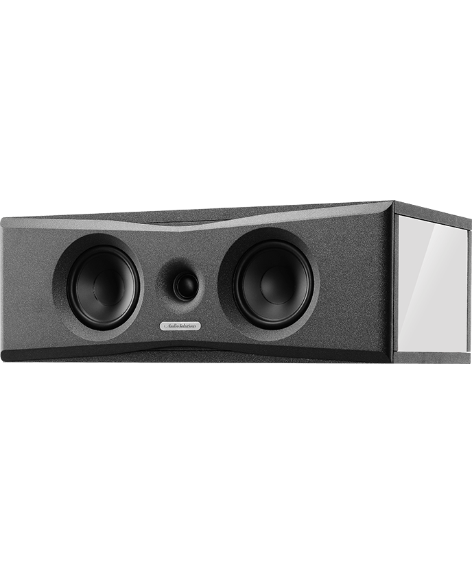 Loa Audio Solutions Overture O201C