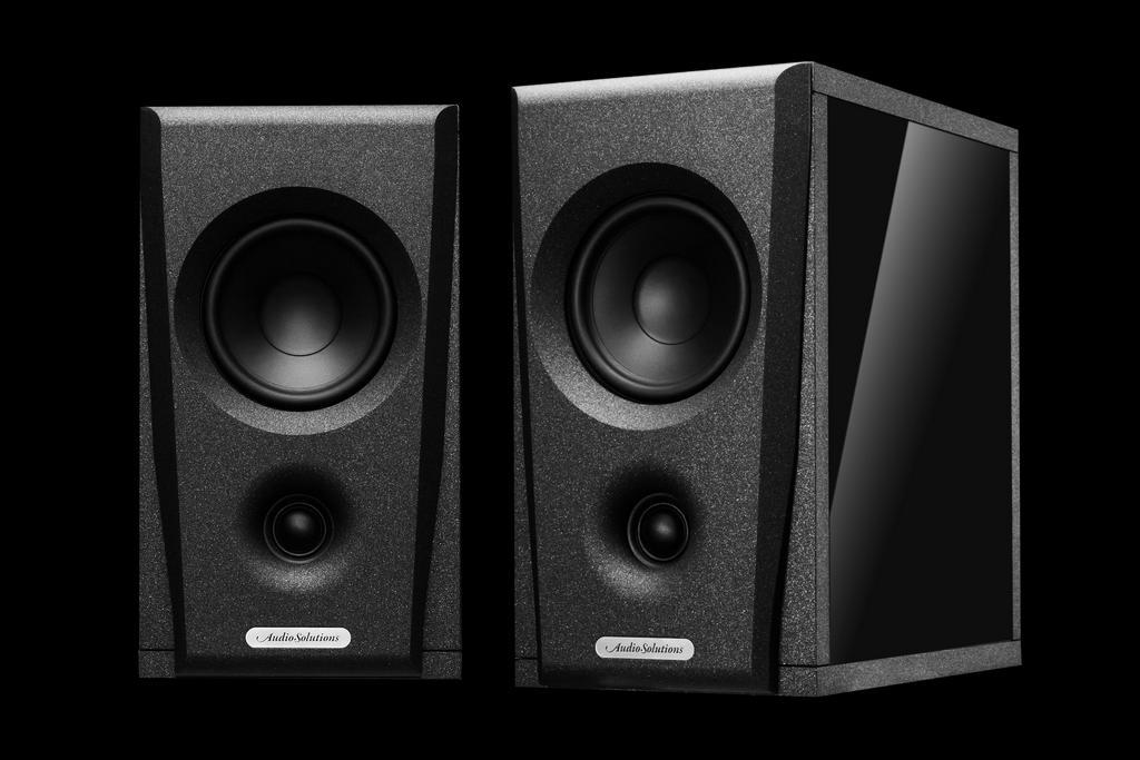 Loa Audio Solutions Overture O202B