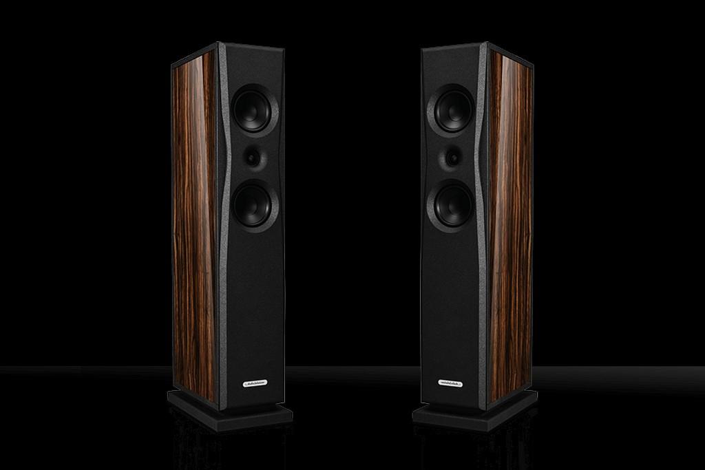 Loa Audio Solutions Overture O203F tot