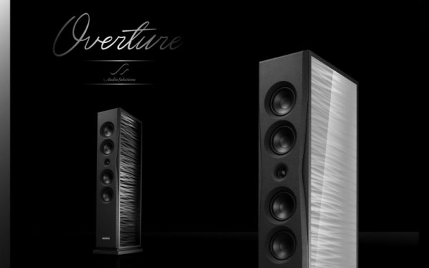 Loa Audio Solutions Overture O205F