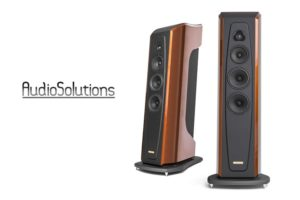 Loa Audio Solutions Vantage Classic chat