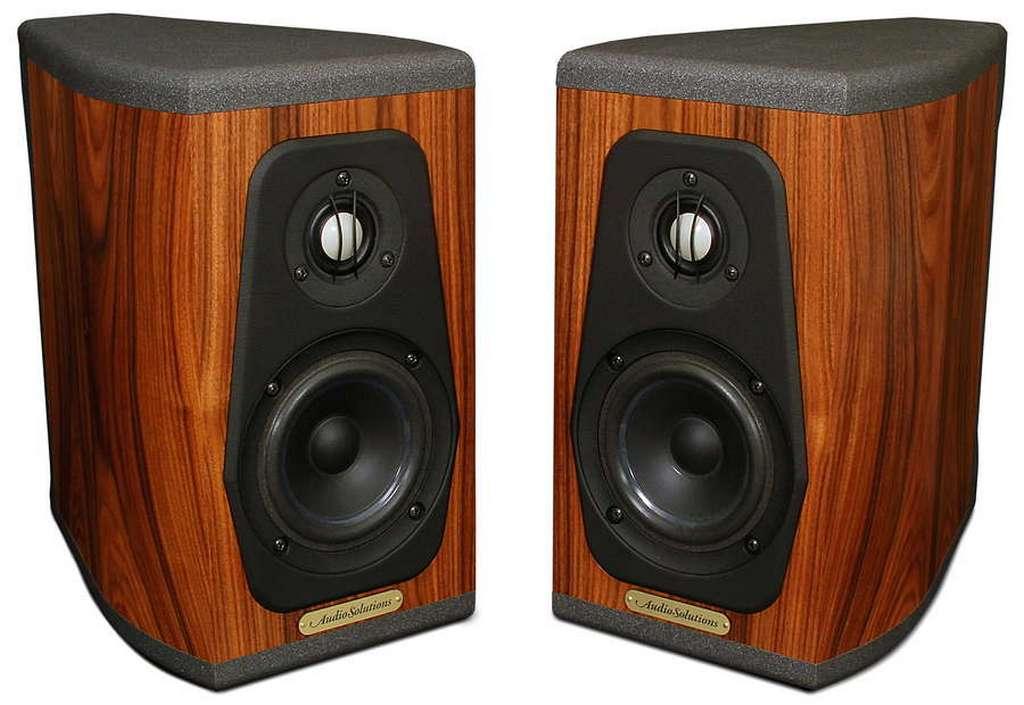 Loa AudioSolutions Guimbarde tot