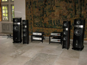 loa Focal Electra 1028 Be chat