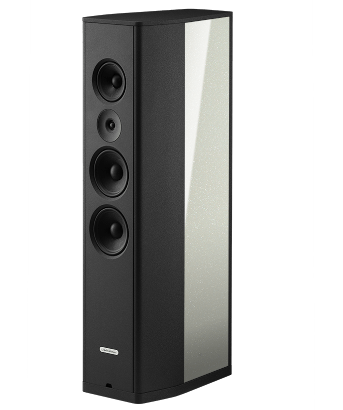 Loa Audio Solutions Figaro M