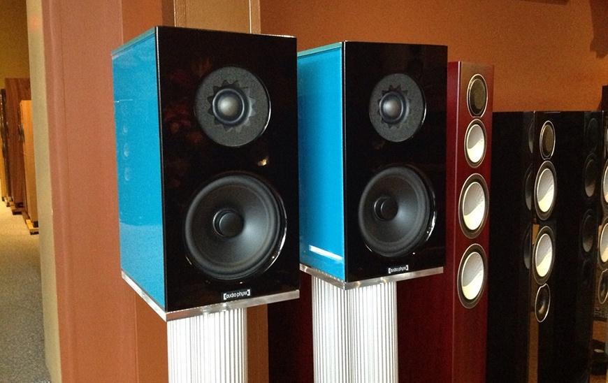 loa Audio Physic Classic Compact