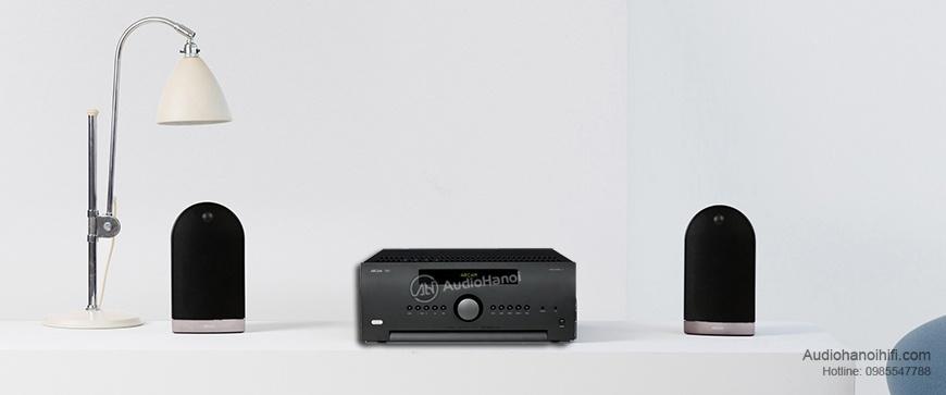 ampli Arcam FMJ AV860