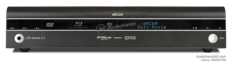 ampli Arcam solo Movie 2.1