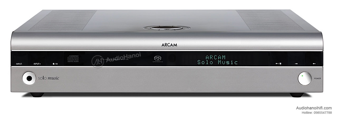 ampli Arcam Solo Movie 5.1 chat