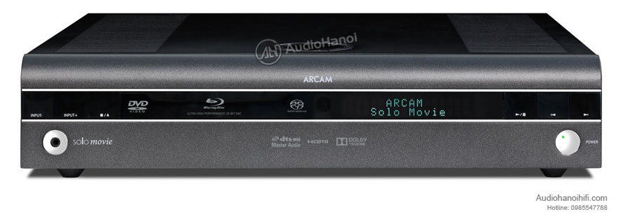 ampli Arcam Solo Movie 5.1