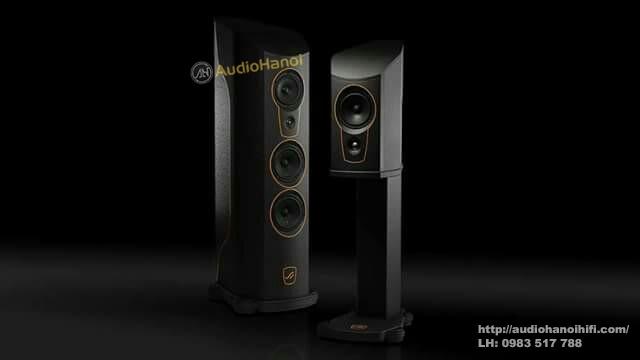 loa AudioSolutions Vantage B Anniversary dep