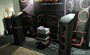 loa AudioSolutions Vantage M Anniversary