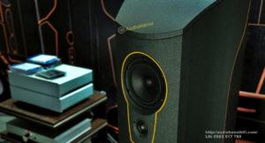loa AudioSolutions Vantage S Anniversary chuan