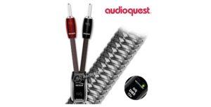 day loa AudioQuest Meteor Flat Rock