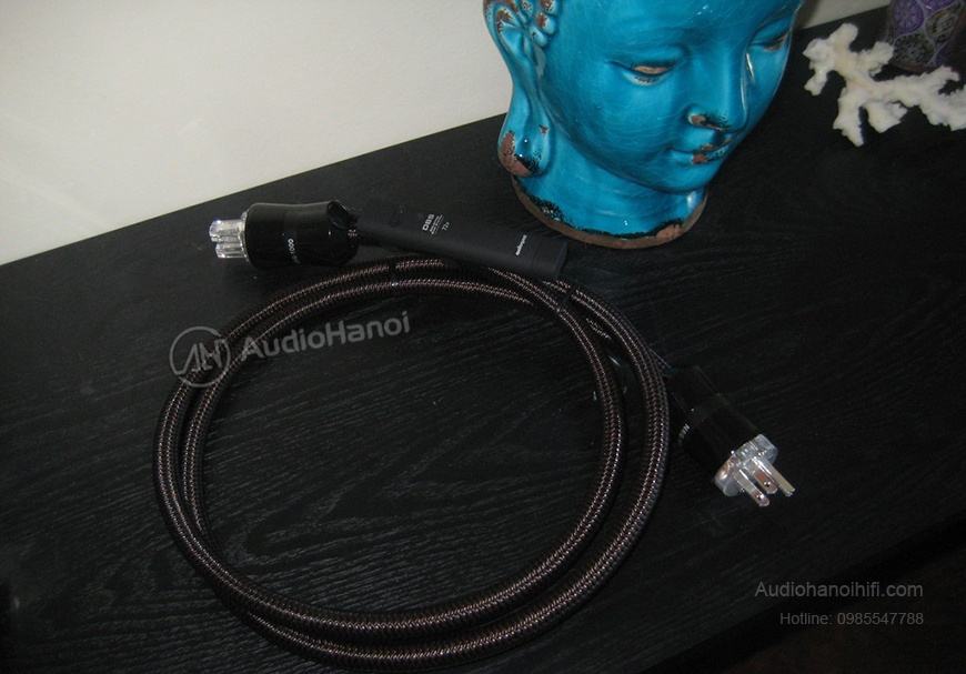 day nguồn AudioQuest NRG-1000 chat