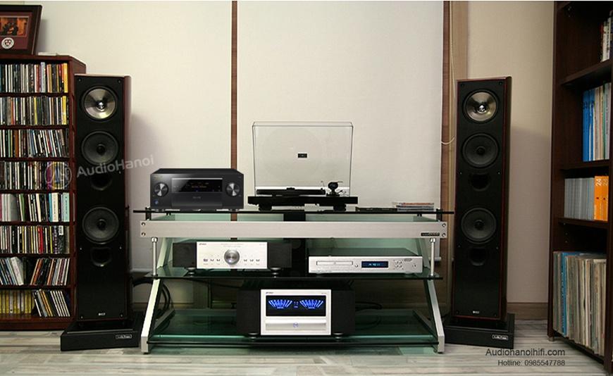 mpli Pioneer Elite SC-95