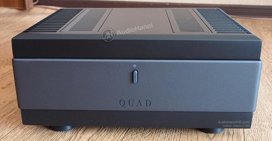 mono power ampli Quad Elite QSP