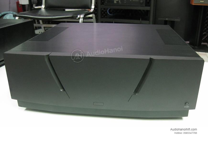 Power amplifiers Quad Platinum Mono